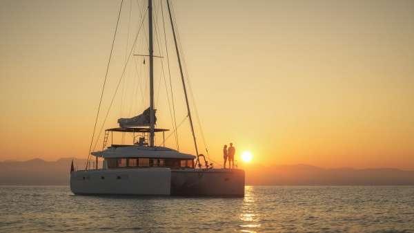 Yacht LAGOON 52 - 8