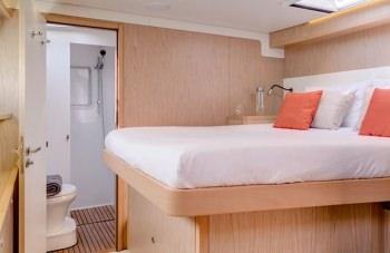 Yacht LAGOON 52 - 9