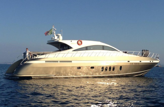 Imbarcazione YACHTMIND