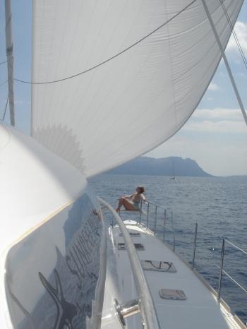 Yacht ARGONAUTA CINCO - 10