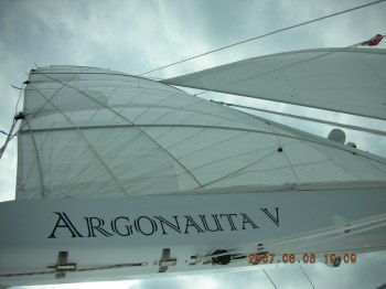 Yacht ARGONAUTA CINCO - 12