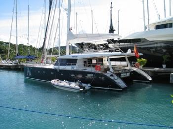 Yacht ARGONAUTA CINCO - 14
