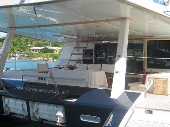 Yacht ARGONAUTA CINCO - 15