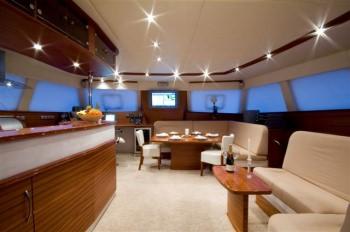 Yacht ARGONAUTA CINCO 2