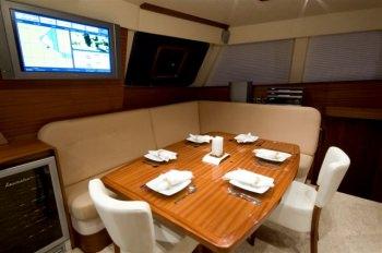 Yacht ARGONAUTA CINCO 3