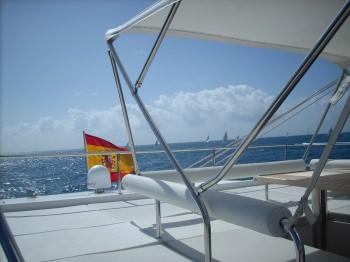 Yacht ARGONAUTA CINCO - 4