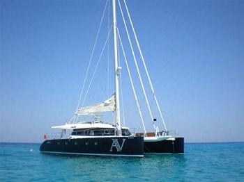 Yacht ARGONAUTA CINCO - 5