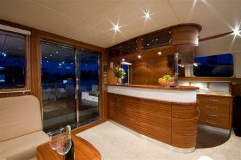 Yacht ARGONAUTA CINCO - 9