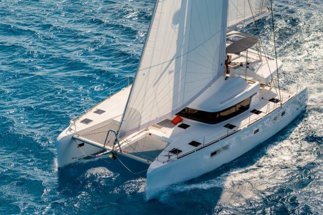 Yacht SUMMERTIME