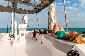Yacht SUMMERTIME - 11