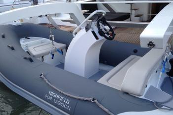 Yacht SUMMERTIME - 14