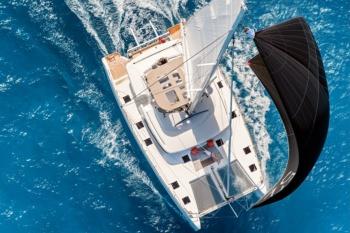 Yacht SUMMERTIME - 15