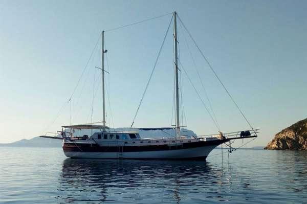 Yacht ATLANTIK III - 13