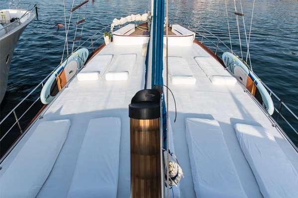 Yacht ATLANTIK III - 17