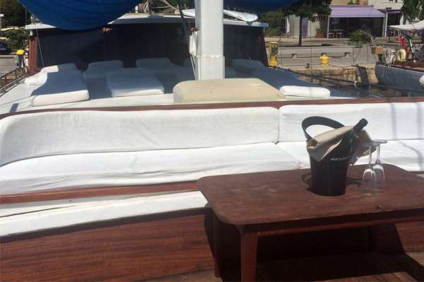 Yacht ATLANTIK III - 9