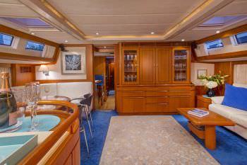 Yacht AZZURA 3