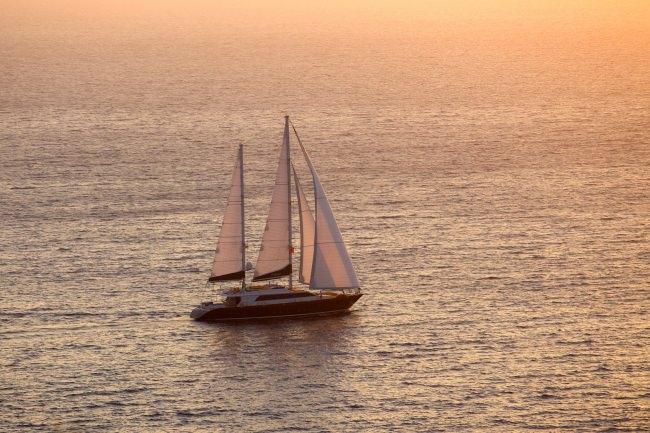 Yacht L'AQUILA