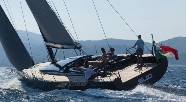 Yacht SUD