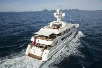 Yacht MALIBU - 18