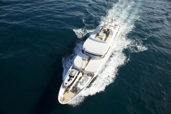 Yacht MALIBU - 19