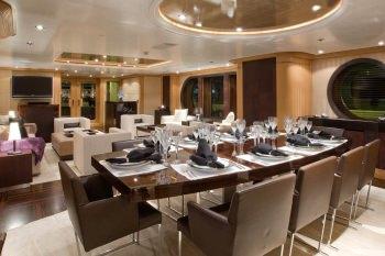 Yacht MALIBU 3