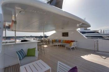 Yacht BEBE - 10