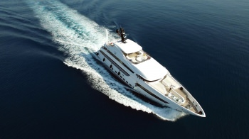 Yacht BEBE - 12