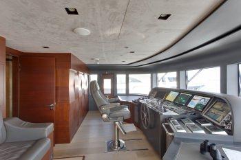 Yacht BEBE - 14