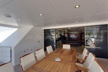 Yacht BEBE - 15