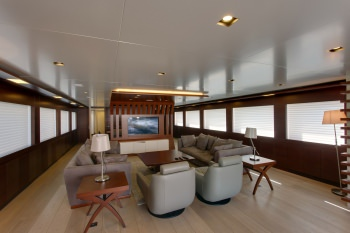 Yacht BEBE - 16