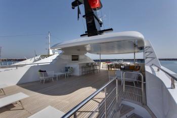 Yacht BEBE - 19