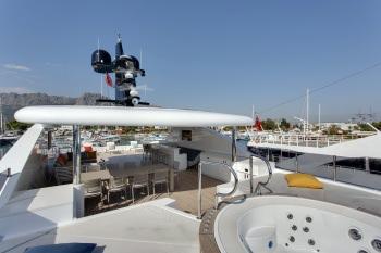 Yacht BEBE - 5