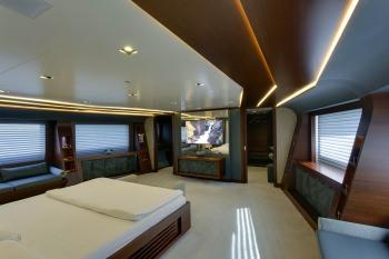 Yacht BEBE - 6