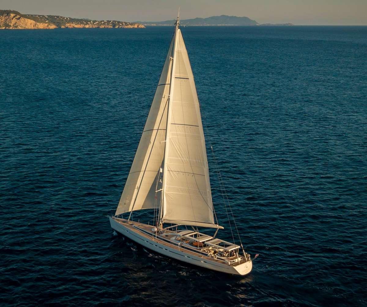 Imbarcazione SAVARONA