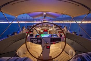 Yacht SAVARONA - 17