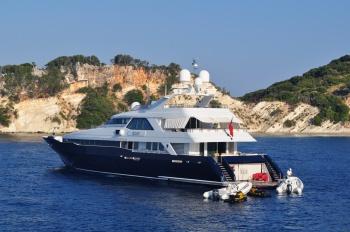 Yacht KIJO - 11
