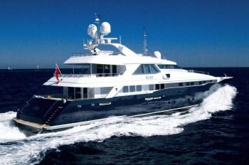 Yacht KIJO - 12