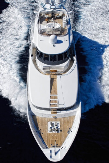Yacht KIJO - 15