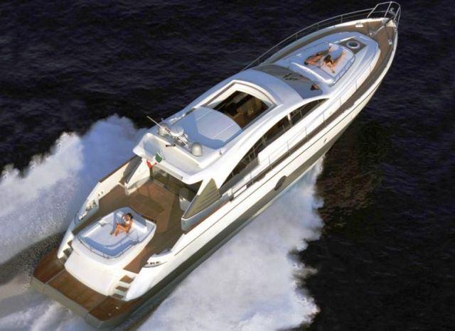Yacht JR