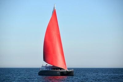 Yacht LUCY Z