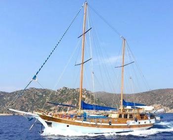 Yacht SYROLANA - 10