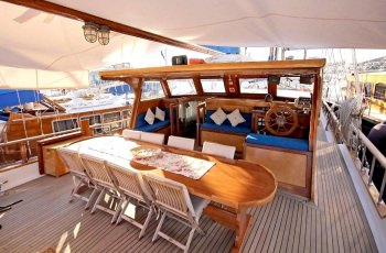 Yacht SYROLANA - 11