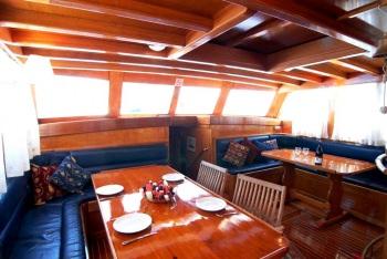 Yacht SYROLANA - 12