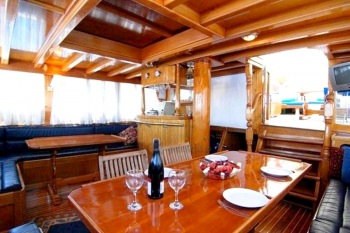 Yacht SYROLANA - 13