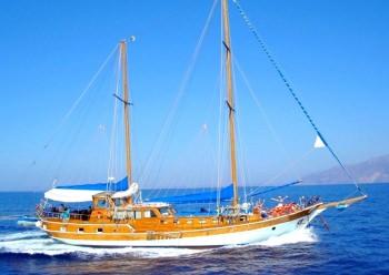 Yacht SYROLANA - 15