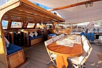 Yacht SYROLANA 3