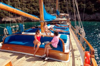 Yacht SYROLANA - 4