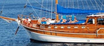 Yacht SYROLANA - 5