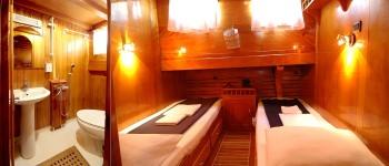 Yacht SYROLANA - 9