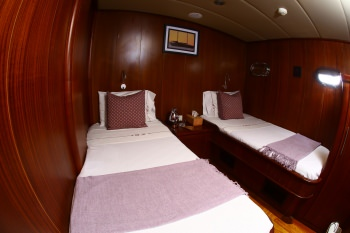 Yacht BESAME MUCHO - 11